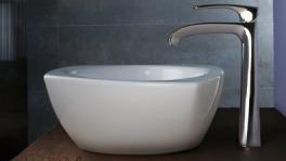 Novinky koupelny Louny